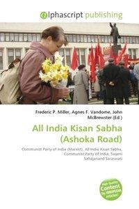 All India Kisan Sabha (Ashoka Road)