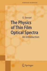 The Physics of Thin Film Optical Spectra