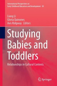 Studying Babies and Toddlers