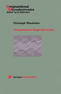 Computational Single-Electronics