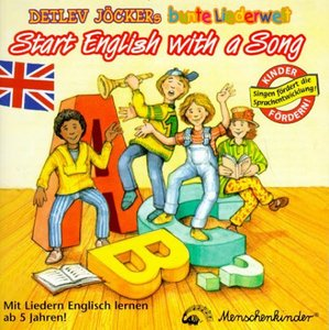 Start English with a Song. CD