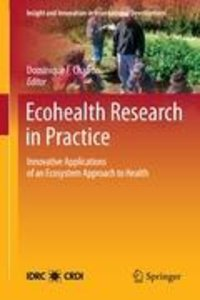Ecohealth Research in Practice