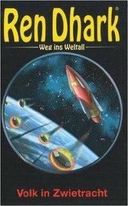 Ren Dhark: Weg ins Weltall 15
