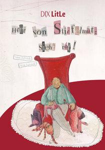 Herr von Stiefelmütz sieht rot