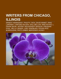 Writers from Chicago, Illinois