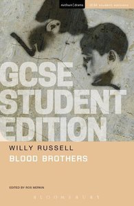 Blood Brothers. Student Edition