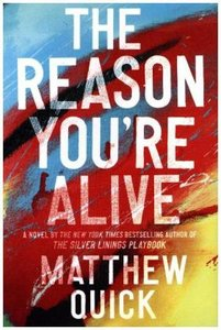 REASON YOURE ALIVE