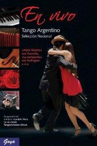 En vivo, Tango Argentino, Selección Nacional, 1 DVD