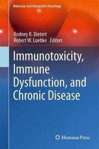 Immunotoxicity, Immune Dysfunction, and Chronic Disease