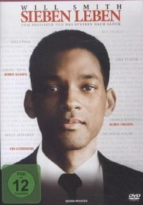 Sieben Leben, 1 DVD