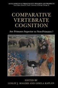 Comparative Vertebrate Cognition