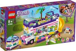Friends Freundschaftsbus