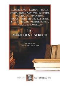 Das Münchenlesebuch