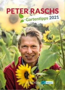 Peter Raschs Gartenkalender 2021