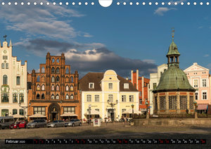Deutsche Hansestädte