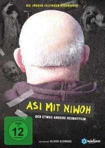 Asi Mit Niwoh - Die Jürgen Zeltinger Geschichte, 1 DVD