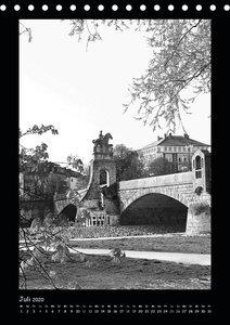 Liebenswertes München - Stilisierte Fotografien in schwarzweiß