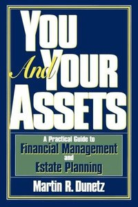 You and Your Assets
