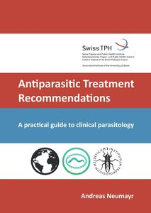 Antiparasitic Treatment Recommendations