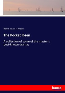 The Pocket Ibsen