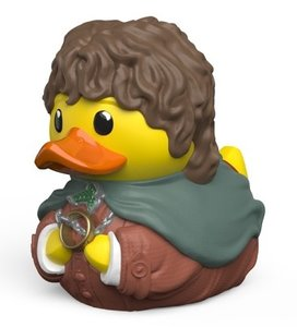 The Lord of the Ring: TUBBZ Frodo Baggins, Cosplaying Ducks, Ent
