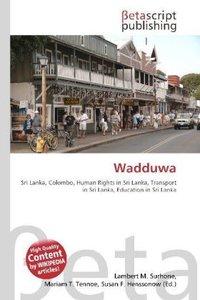 Wadduwa
