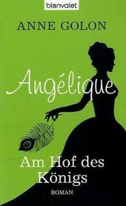 Angélique 03 - Am Hof des Königs