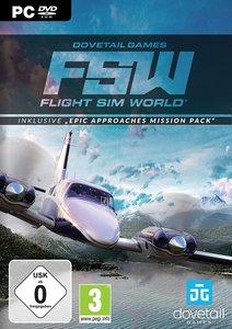 FSW - Flight Sim World
