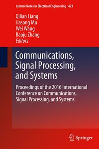 Proceedings of the 2016 International Conference in Communicatio
