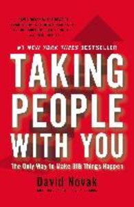 Taking People With You