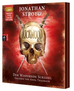 Lockwood & Co. 02. Der Wispernde Schädel