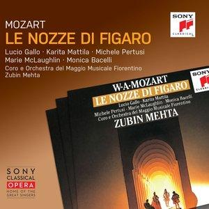 Le nozze di Figaro,K.492