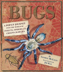 Bugs Pop-Up