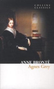 Agnes Grey, English edition