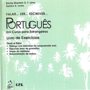 Falar... Ler... Escrever... Português. 4 Audio-CDs zum Übungsbuc