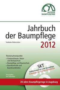 Jahrbuch der Baumpflege 2012