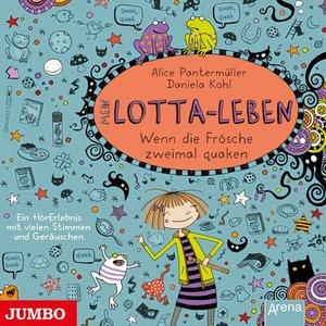 Mein Lotta-Leben (13).Wenn Die Frösche Zweimal Qua
