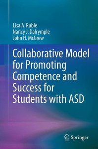 Collaborative Model for Promoting Competence and Success for Stu