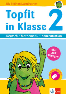 Topfit in Klasse 2