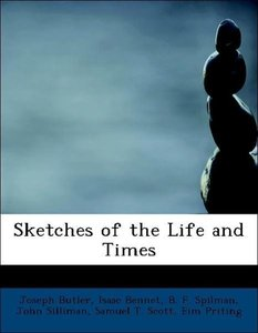 Sketches of the Life and Times