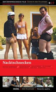 Nacktschnecken, 1 DVD