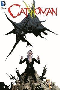 Catwoman 07 - Catwoman Eternal