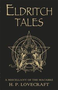 Eldritch Tales