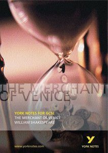 William Shakespeare \'The Merchant of Venice\'