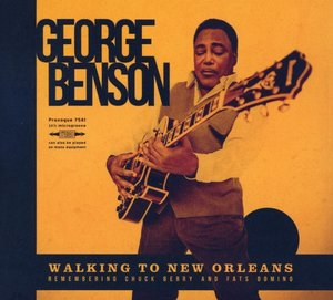Walking To New Orleans-Remembering...(CD)