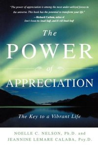 The Power of Appreciation