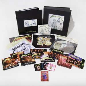 ...And Justice For All (Remastered/Limited Dlx.Box)