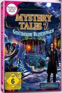 Purple Hills: Mystery Tales 7 - Geistreiche Beziehungen (Wimmelb