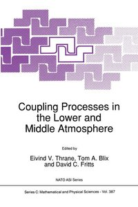 Coupling Processes in the Lower and Middle Atmosphere