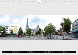 Bielefeld gibt es! Stadtpanoramen Teil 2